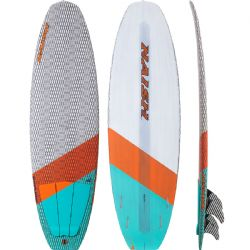 S25 Naish Gecko Carbon - Dedicated Strapless Surfboard
