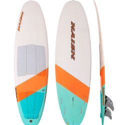 S25 Naish Gecko - Dedicated Strapless Surfboard