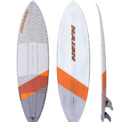 S25 Naish Global Carbon Performance Wave Directional Kiteboard