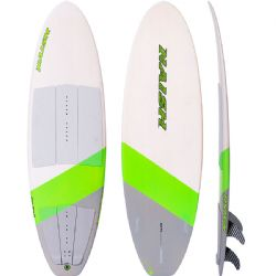 S25 Naish Go-To Versatile Wave Directional Kiteboard