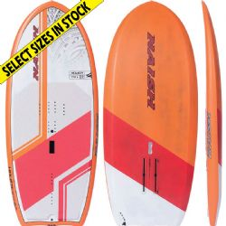Naish S25 Hover Wing / SUP Carbon Ultra Foil Board