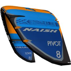 Naish S25 Pivot Freeride / Wave Kite