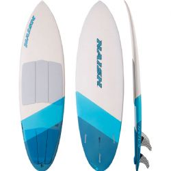 S25 Naish Strapless Wonder- Dedicated Strapless Surfboard