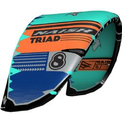 Naish S25 Triad All-Around Freeride Kite