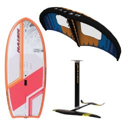 S25 Naish Wing-Surfer Complete Package