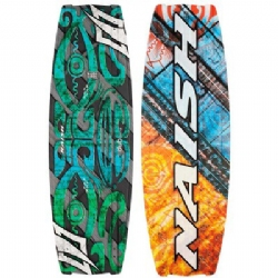 2015 Naish Dub Freeride / Freestyle Twintip - 60% off