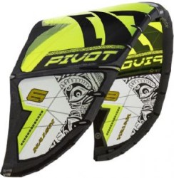 2015 Naish Pivot Freeride / Wave Kite - 35% off