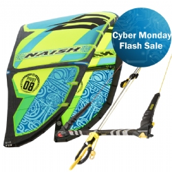 2016 Naish Pivot 10m Kite - 40% off - ONLY 1 available