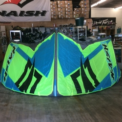 DEMO 2016 Naish Pivot 12m Kite complete