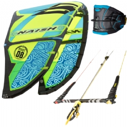 2016 Naish Pivot Kite and FREE Harness