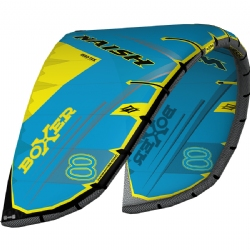 2017/2018 Naish Boxer Freeride / Foiling Kite - 40% off