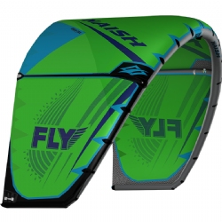 2017/2018 Naish Fly Lightwind 17m Kite