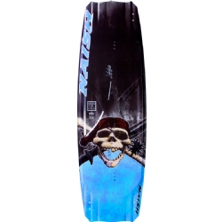2017 Naish Monarch Freestyle Twintip Kiteboard - 34% Off