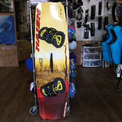DEMO 2017 Naish Motion Freeride Twintip -138x41.5