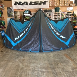DEMO 2017 Naish Pivot 14m Complete