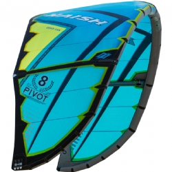 2017 Naish Pivot Freeride / Wave Kite