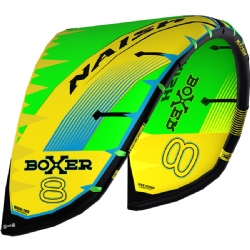 2018/2019 Naish Boxer Freeride / Foiling Kite 30% Off