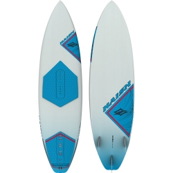 2018 Naish Global Performance Wave Directional Kiteboard - 25% off
