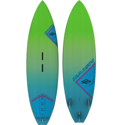 2018 Naish Go-To Versatile Wave Directional Kiteboard - 25% off