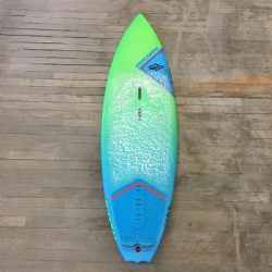 "Demo 5'6"" 2018 Naish Go-To Versatile Wave Directional Kiteboard"