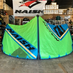 DEMO 2018 Naish Pivot Freeride / Wave Kite 14m Complete