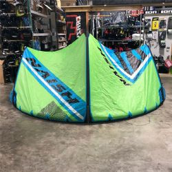 2018 Naish Pivot Used Kite  12m
