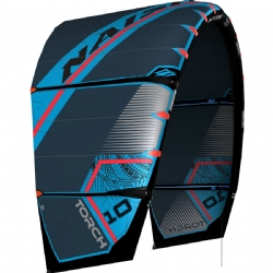 2018 Naish Torch with ESP Freestyle / Wakestyle Kite