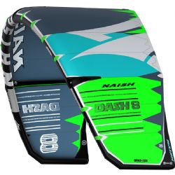 2019/20 Naish Dash Freestyle / Freeride Kite