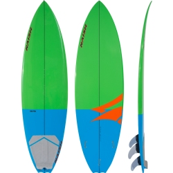 2019 Naish Go-To Versatile Wave Directional Kiteboard