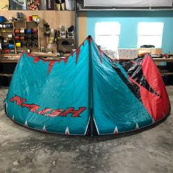2019 Naish Pivot 10m Freeride / Wave Kite DEMO Kite