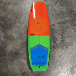 "2019 Naish Skater Versatile Wave/Freeride Directional Kiteboard 5""2"" Shop Demo"