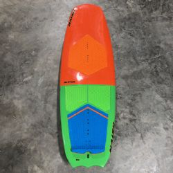 "2019 Naish Skater Versatile Wave/Freeride Directional Kiteboard 5""6"" Shop Demo"
