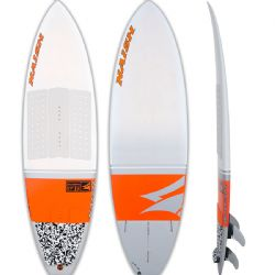 2020 Naish Global Performance Wave Directional Kiteboard