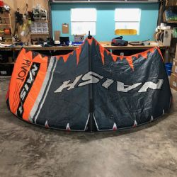 2020 Naish Pivot Freeride / Wave Kite - Shop Demo 8m