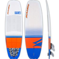 2020 Naish Skater Versatile Wave/Freeride Directional Kiteboard