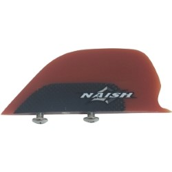 Naish Kiteboarding 5.2cm Fins (set of 4)