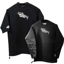 Naish 1mm Neoprene Rashguard - 50% off