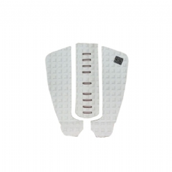 Naish Surfboard Traction Tail Pad - White