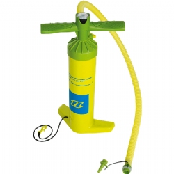 North Kiteboarding Kite Pump with PSI meter