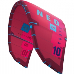 2017 North Neo Wave / Freeride Kite