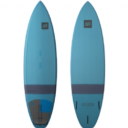 2018 North Wam CSC Kiteboarding Surfboard