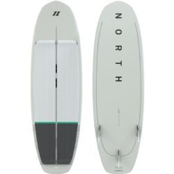 North 2020 Cross Freeride Surfboard