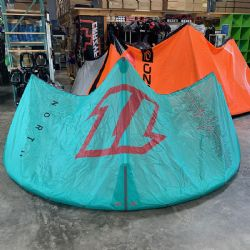 North 2020 Pulse Freestyle / Wakestyle Kite - Shop Demo - 9m - Kite Only
