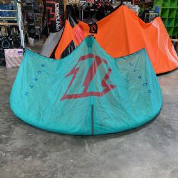 North 2020 Reach Freeride / Progression - Shop Demo - 7m - Kite Only