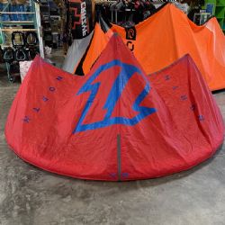 North 2020 Reach Freeride / Progression - Shop Demo - 9m - Kite Only