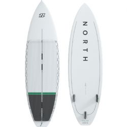 North 2021 Charge Performance Surfboard