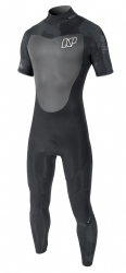 NP Mission 3/2mm Short Sleeve Full Wetsuit - 50% off