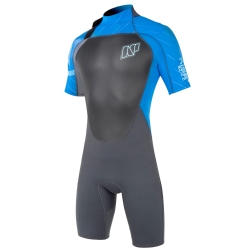 NP Rise 2/2mm Short Sleeve Spring Wetsuit - 50% off