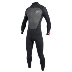 NP Rise 3/2mm Full Wetsuit - 50% off Size Small (48) 1 Left