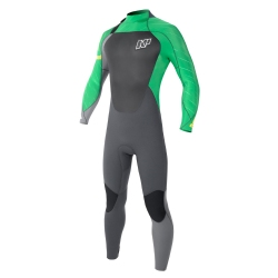 NP Rise 5/4/3mm Full Wetsuit - 25% off